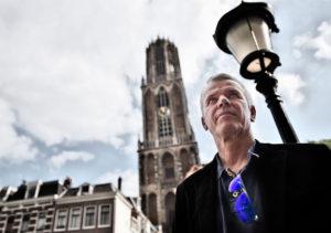 Ron van der Zon