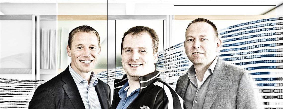Marktlink begeleidt fusie cloud-specialisten