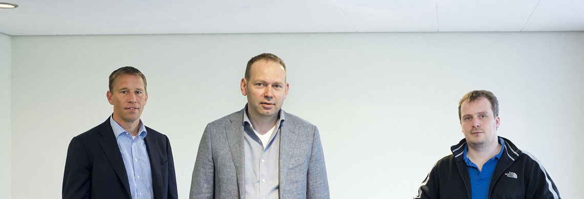 ASP4all Bitbrains vindt investeerder voor versnelling internationale groei