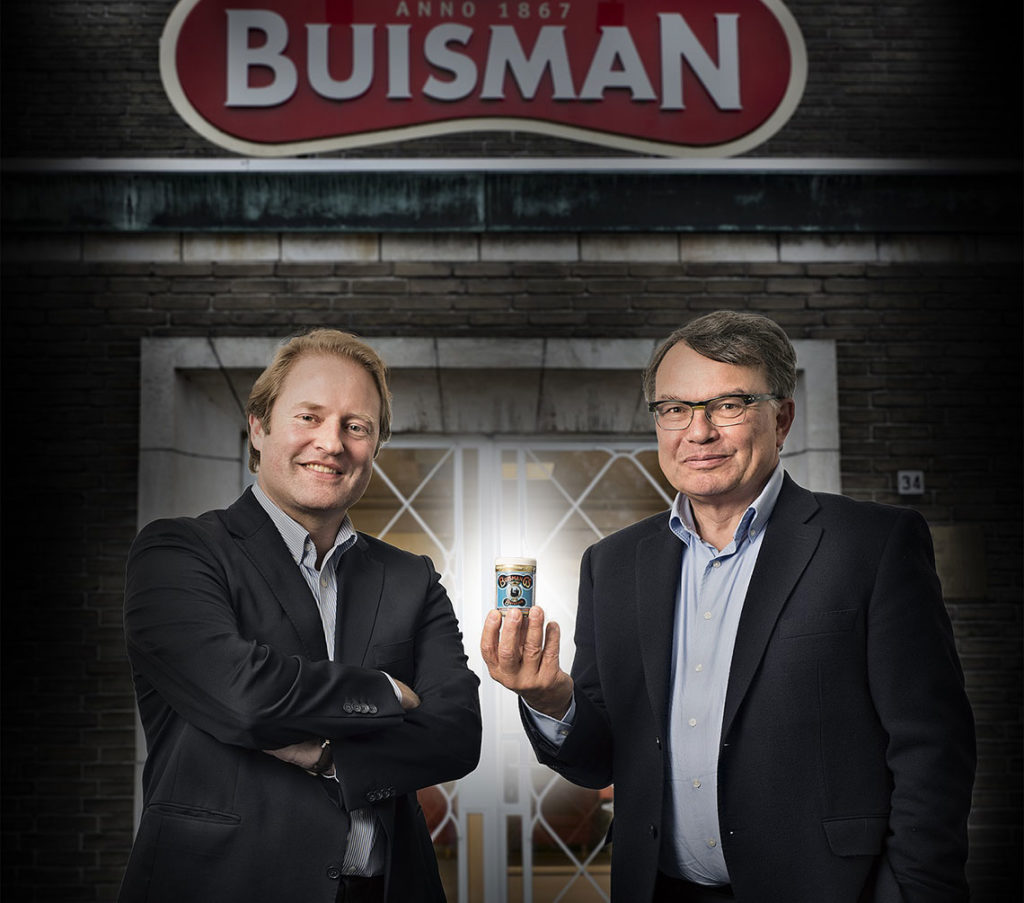 MBI- Kandidaat Robert Hoopman treedt toe als nieuwe mede-eigenaar.