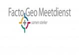 Facto Geo Meetdienst en Geomij bundelen vakmanschap