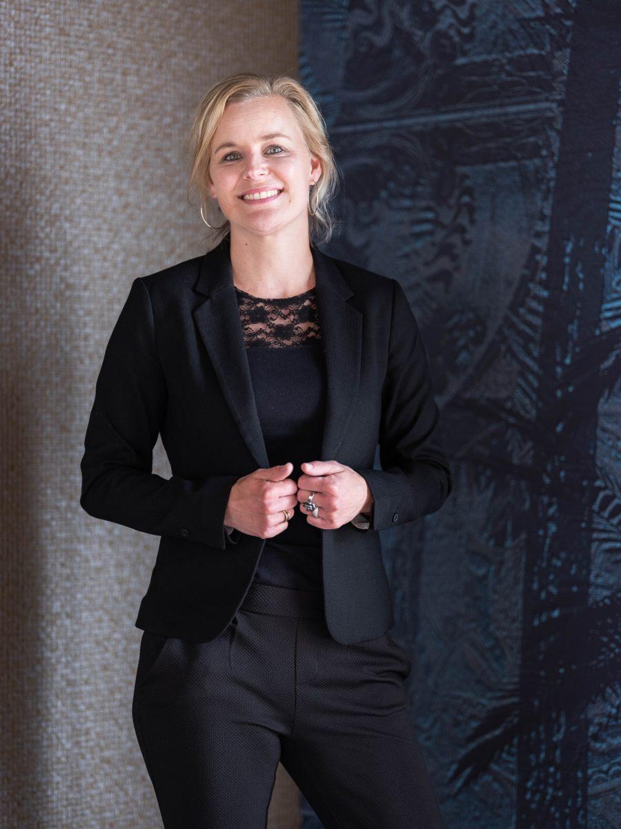 Ilse van der Leur