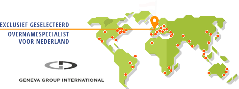 Internationaal netwerk