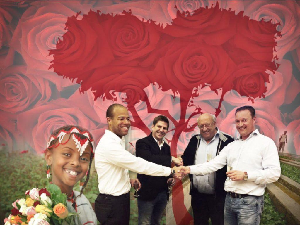 Grootste fair-trade rozenkweker van Afrika verkocht aan KKR