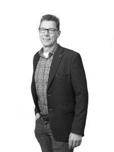 Ronald van der Graaf