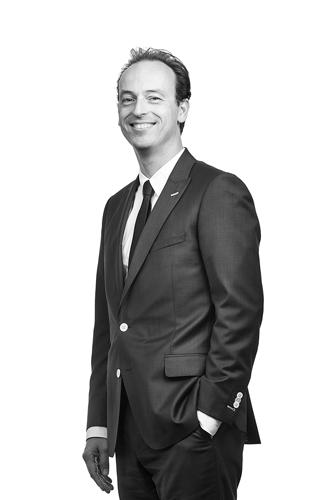 Fredrik Jonker