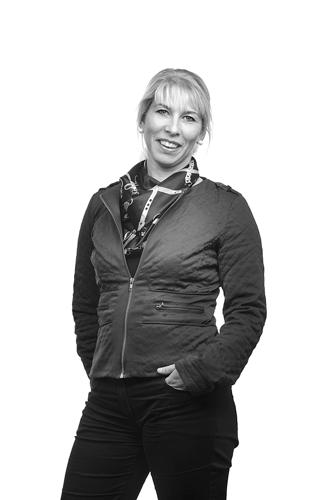 Nicolette Blankespoor