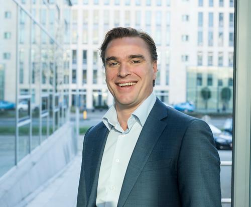 Tim van der Meer drs. Marktlink