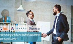 Pre-exit strategie bij bedrijfsovername wint aan strategie