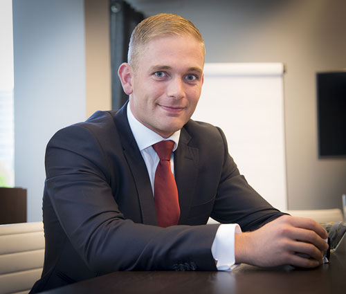 Maarten Herreveld
