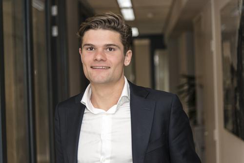 Max van Wakeren