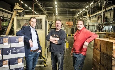 Familiebedrijf Van Uden Kaarsen gekocht door MBI-kandidaat Stephan Snijders