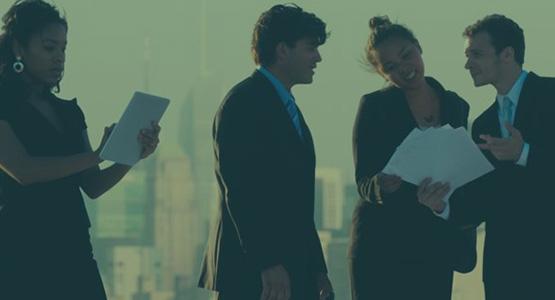 Overnamespecialist Marktlink lanceert platform voor Management Buy-In