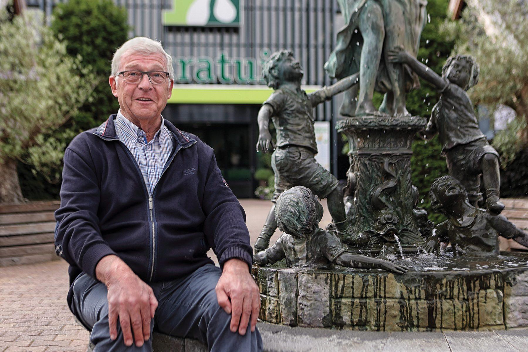 Marktlink begeleidt Robert Kalter bij overname Intratuin Halsteren