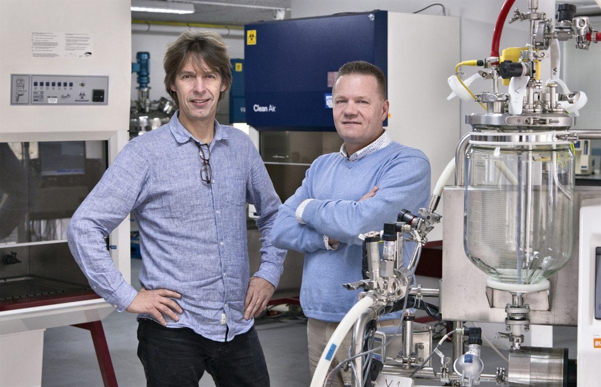 Handelsonderneming Gemini uit Apeldoorn krijgt na 29 jaar nieuwe eigenaar