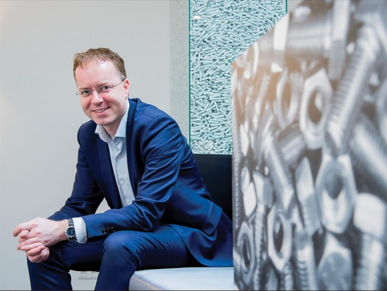 A.S.F. Fischer BV neemt InterDynamics over