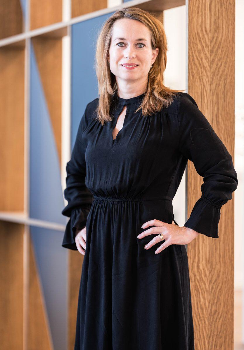 Christine Huisman