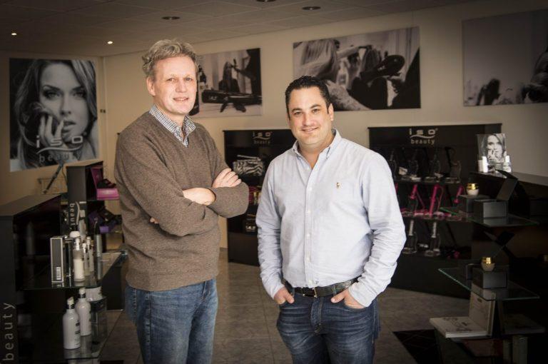 Frisilux Holding verwerft meerderheidsbelang in Iso Beauty B.V.