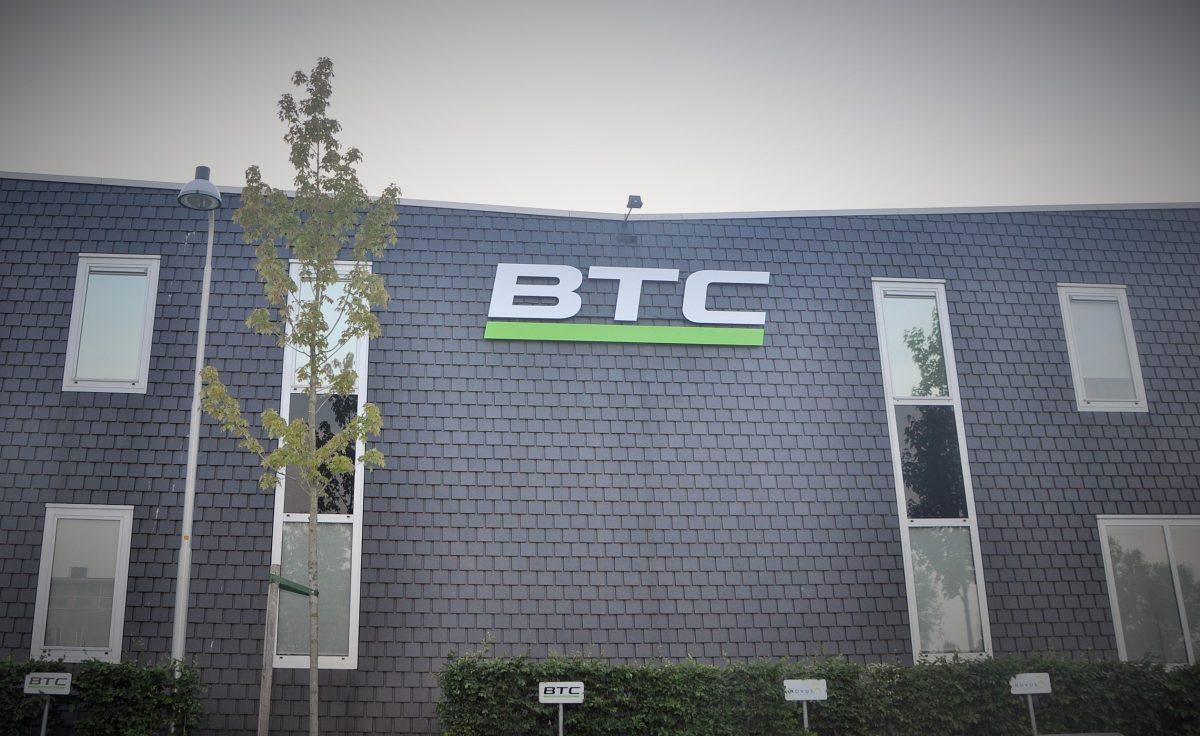 Main Mezzanine Capital financiert verdere ICT groei van BTC