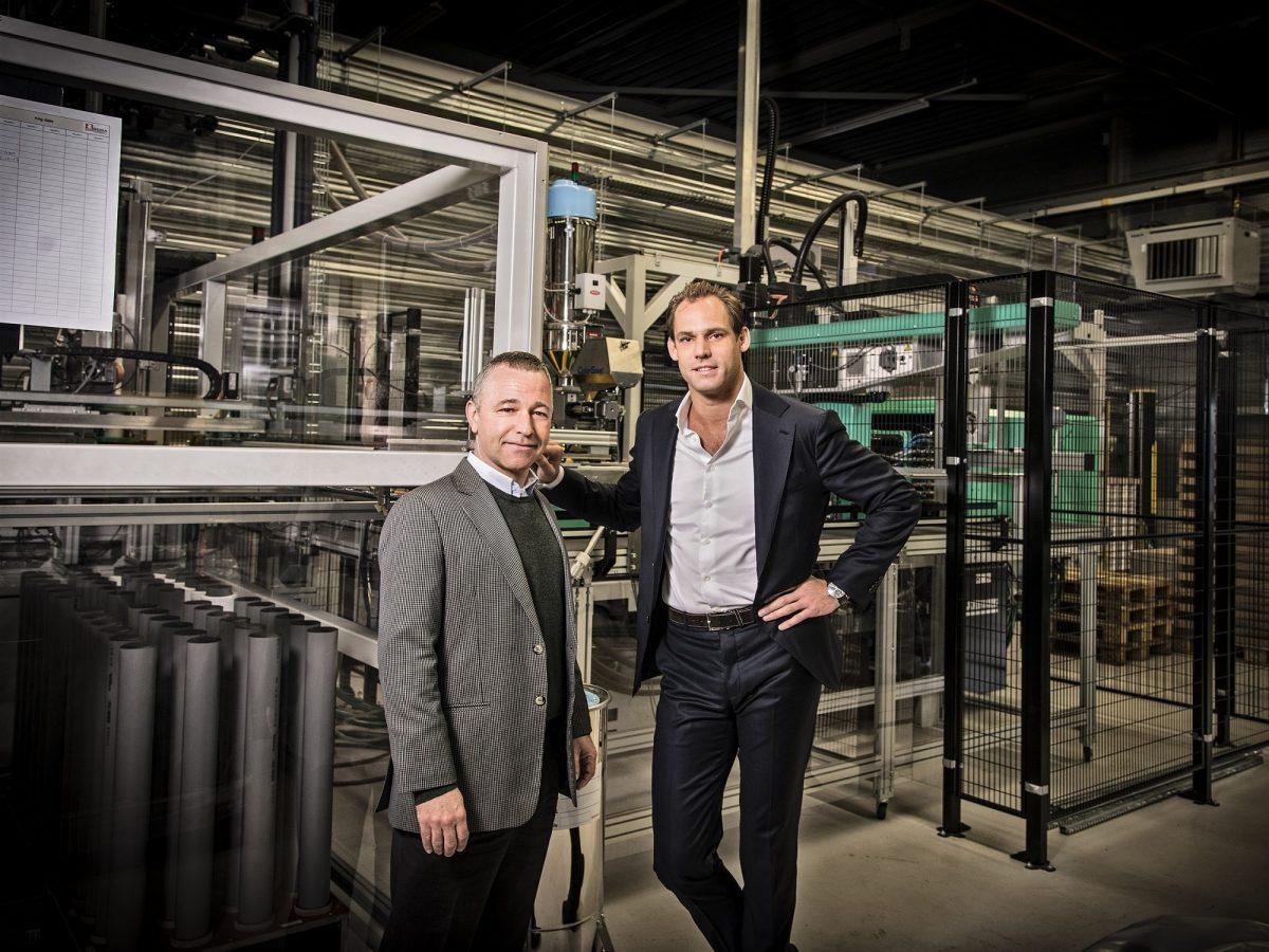 Moulding Industries slaat opnieuw strategische slag op markt van hoogwaardige kunststoffabricaten