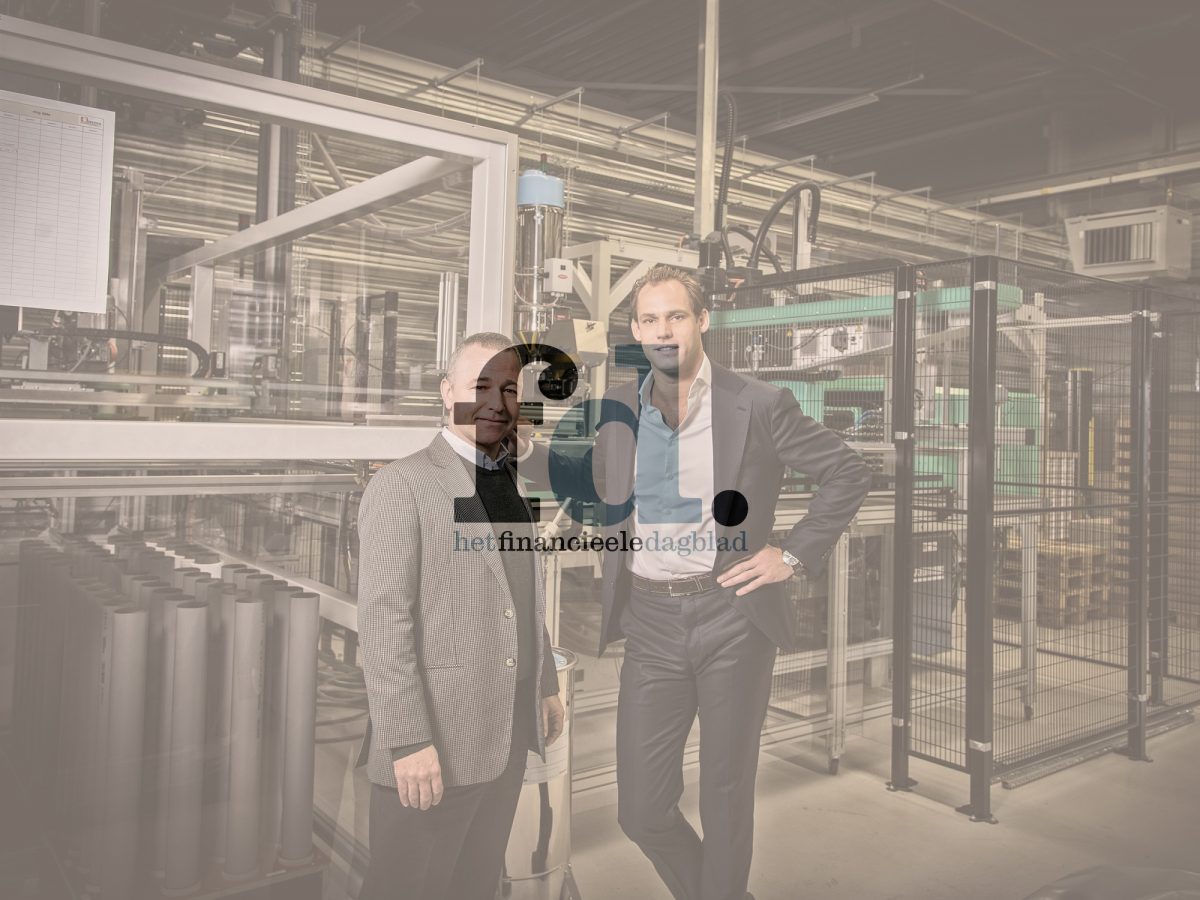 Moulding Industries acquires synthetic materials producer Bema
