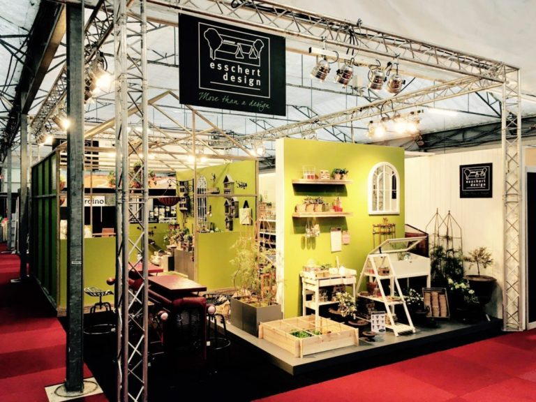Esschert Design versterkt marktpositie met overname Deense Garden Life ApS