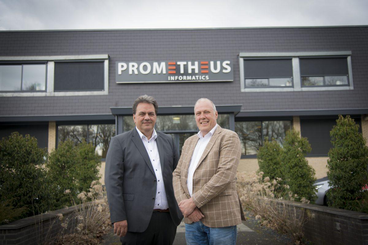 Softwarehuis Prometheus vindt investeerder voor groei en Duitse expansie