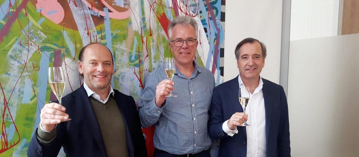 HZ Solutions wordt onderdeel van de Alcomex Groep