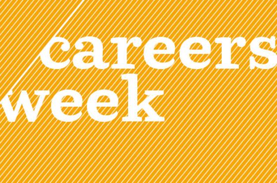 Careers Week RUG