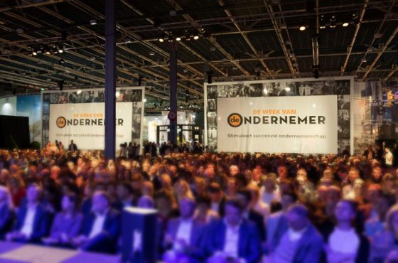 Week van de Ondernemer Rotterdam