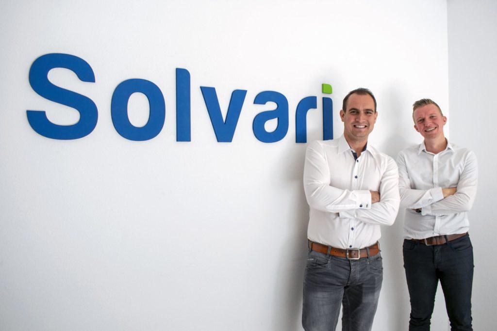Vortex Capital Partners neemt een meerderheidsbelang in leadgenerator Solvari