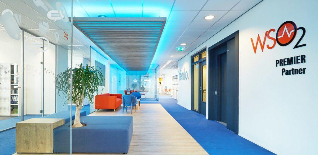 Holland Venture helpt Yenlo wereldwijde groeiambities verder te verwezenlijken