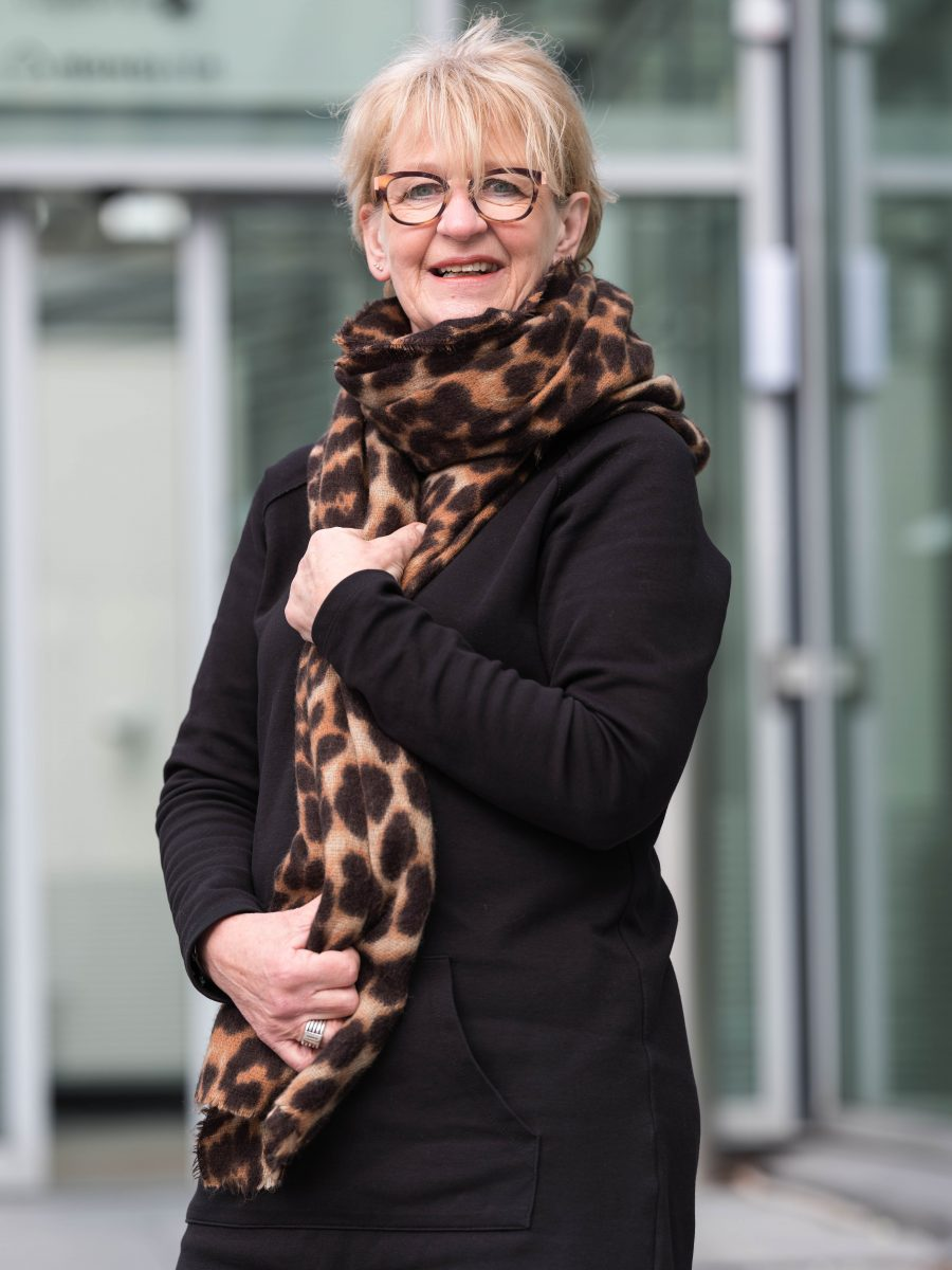 Gerda Zijlstra