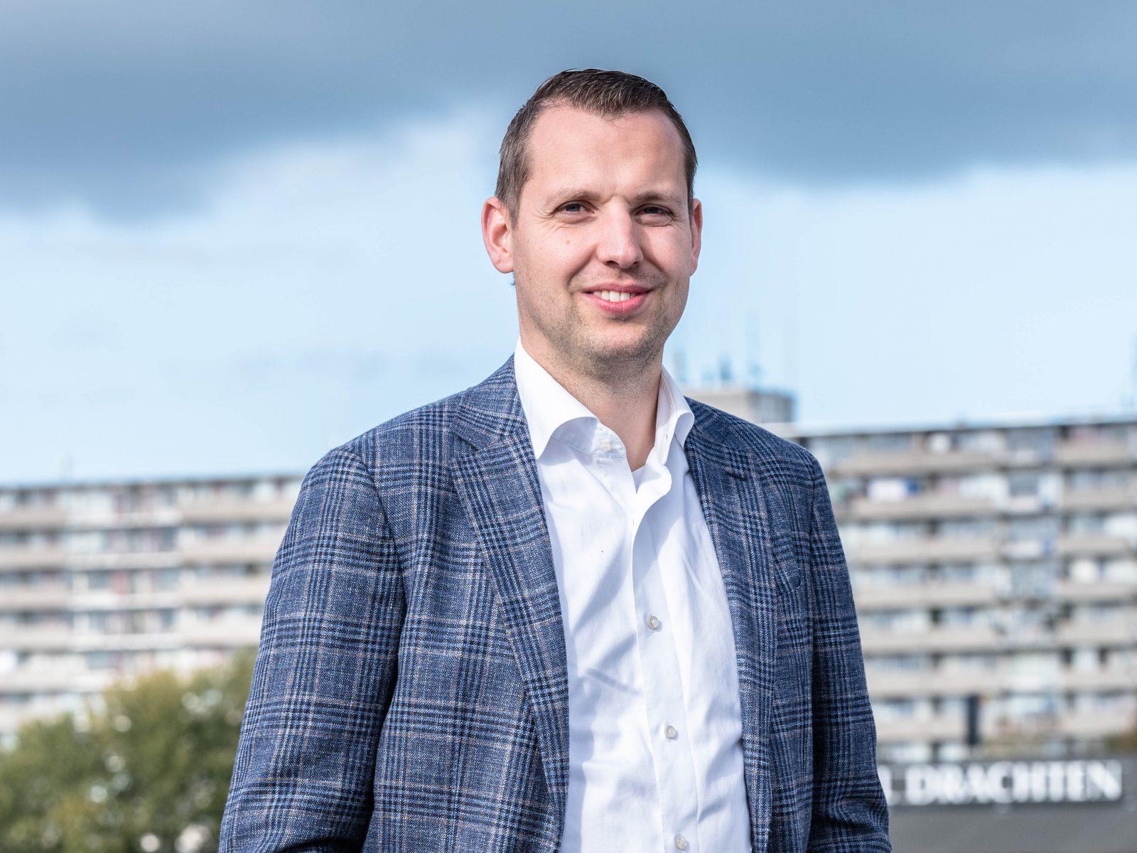 MKB-markt trekt aan in Noord-Nederland