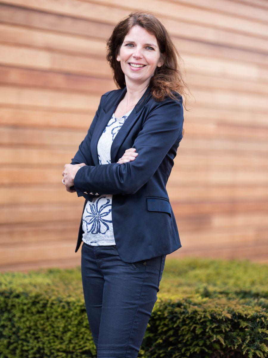 Yvonne Tamis