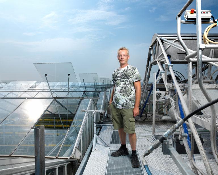 Glastuinbouw-machinebouwer Besseling & ALL Techniek en MG Partners slaan handen in één