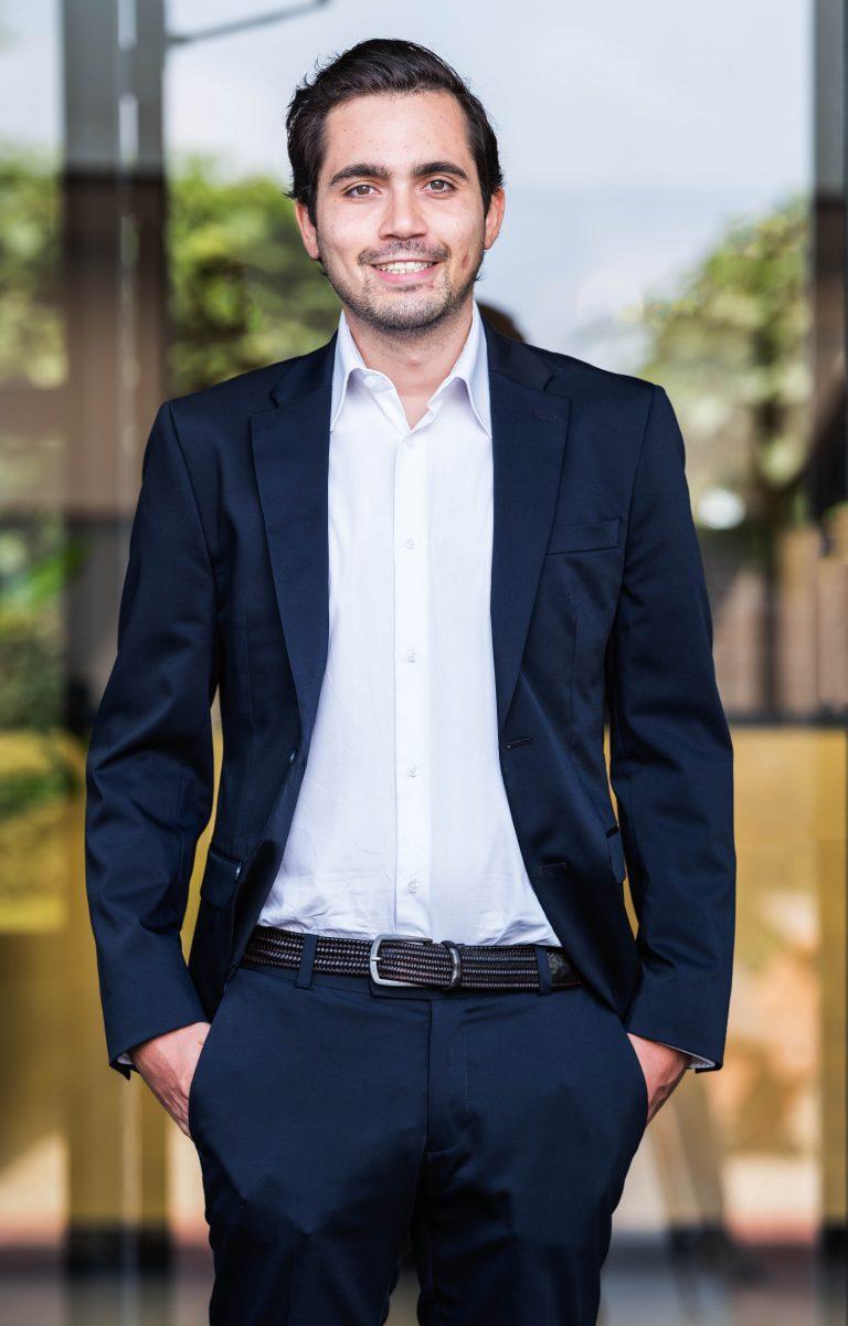 Ben Essalama