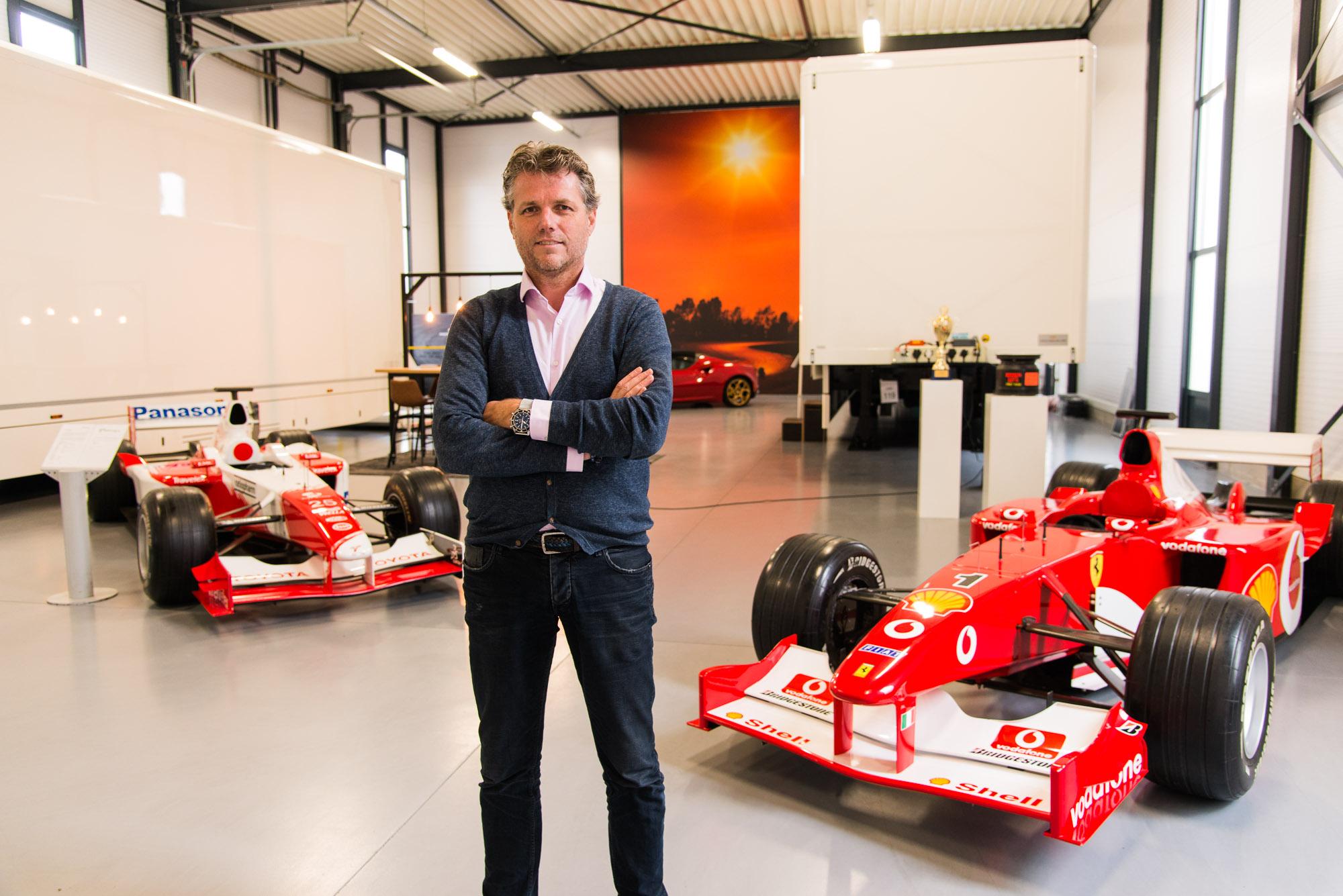 Racetrailer.com vindt in Movico strategische partner voor de toekomst