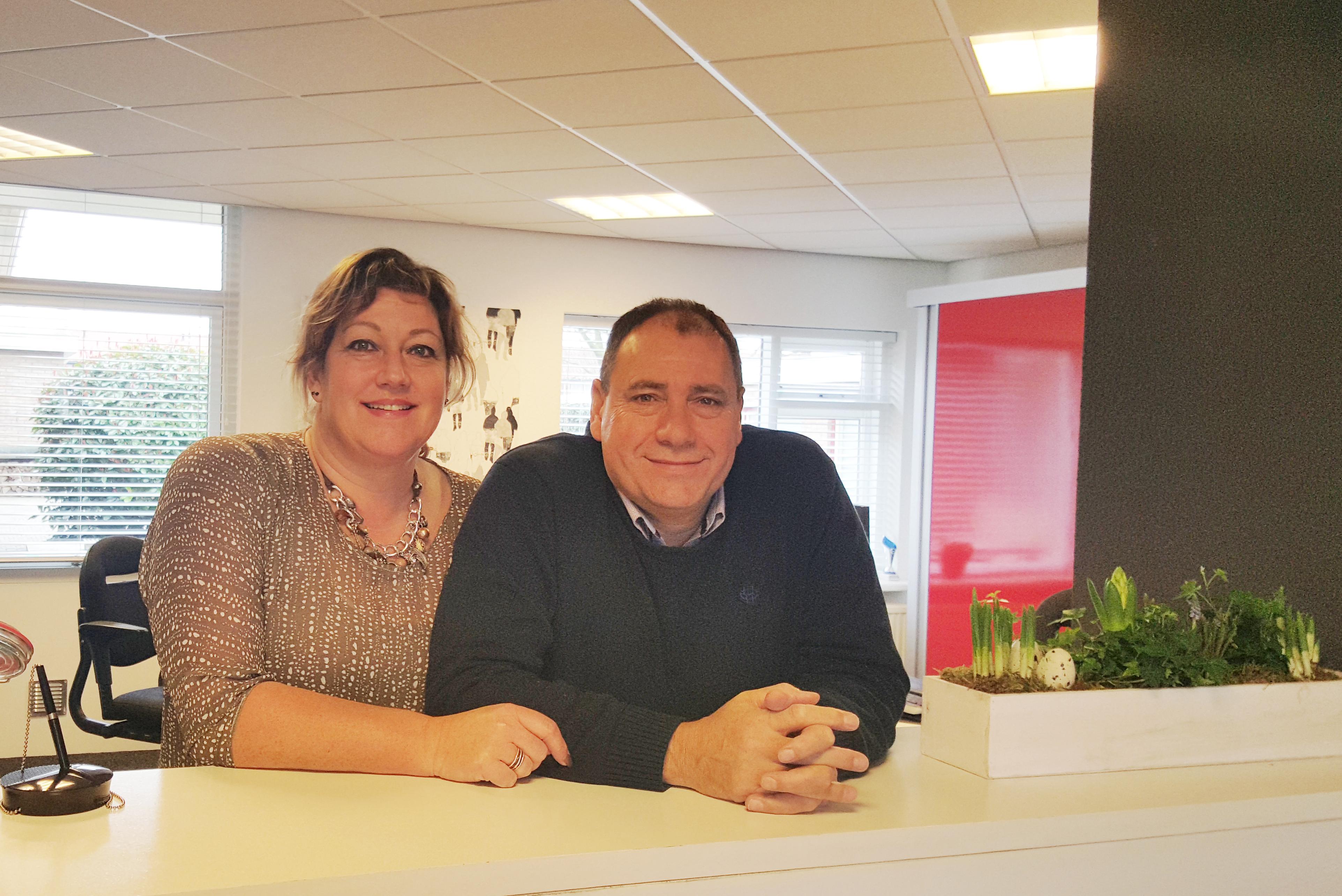 LES B.V. vindt groeipartner in de Zorg & Welzijn Groep