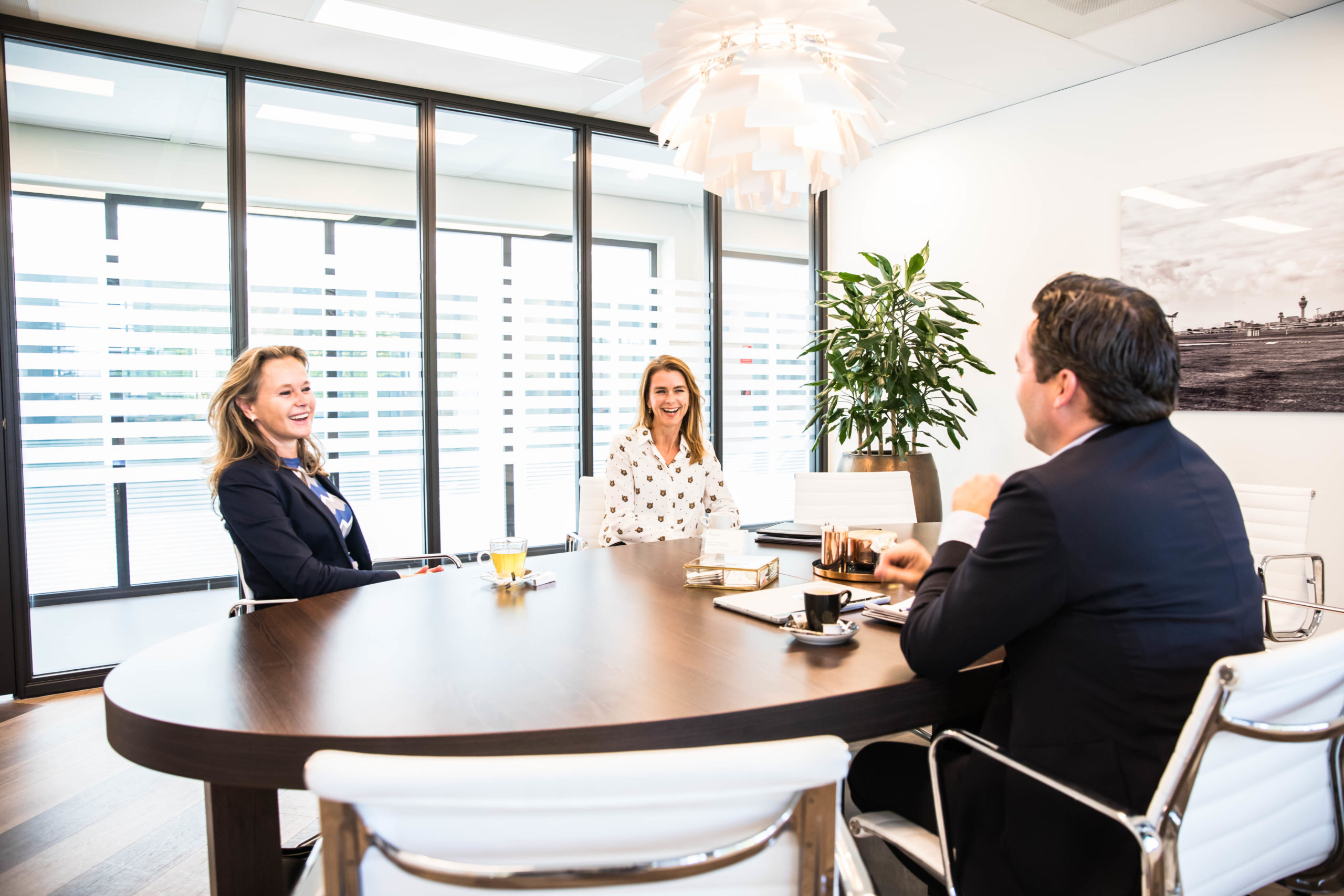 MBI (Management Buy In) via Marktlink Fusies & Overnames