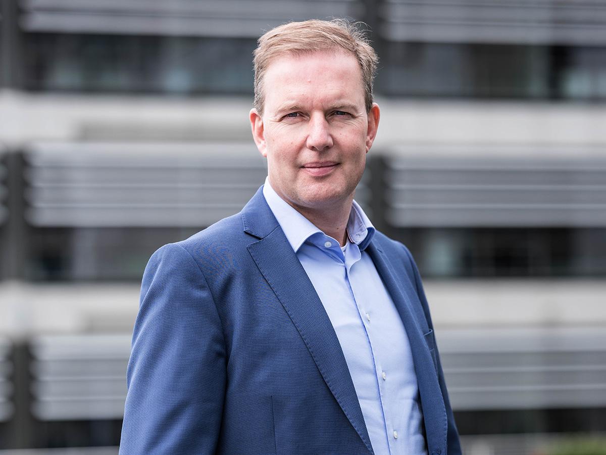 Tim Rikmenspoel - Marktlink Fusies & Overnames