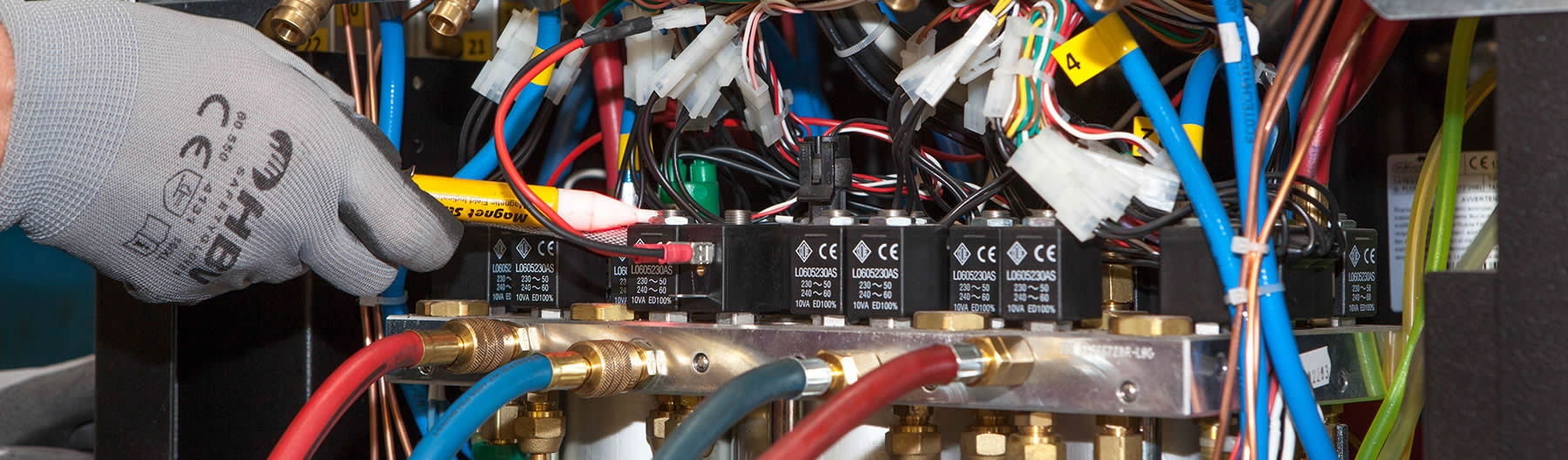 Overname koeltechniek - Marktlink Fusies & Overnames