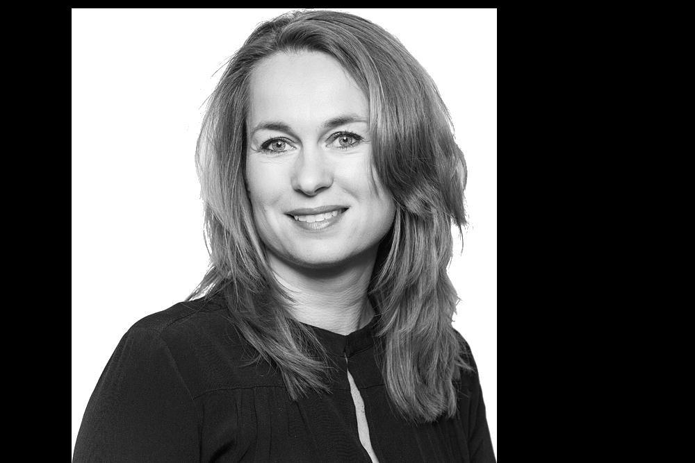 Christine Huisman - Marktlink Fusies & Overnames