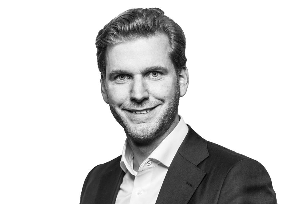 Paul Schoenmakers - Marktlink Fusies & Overnames