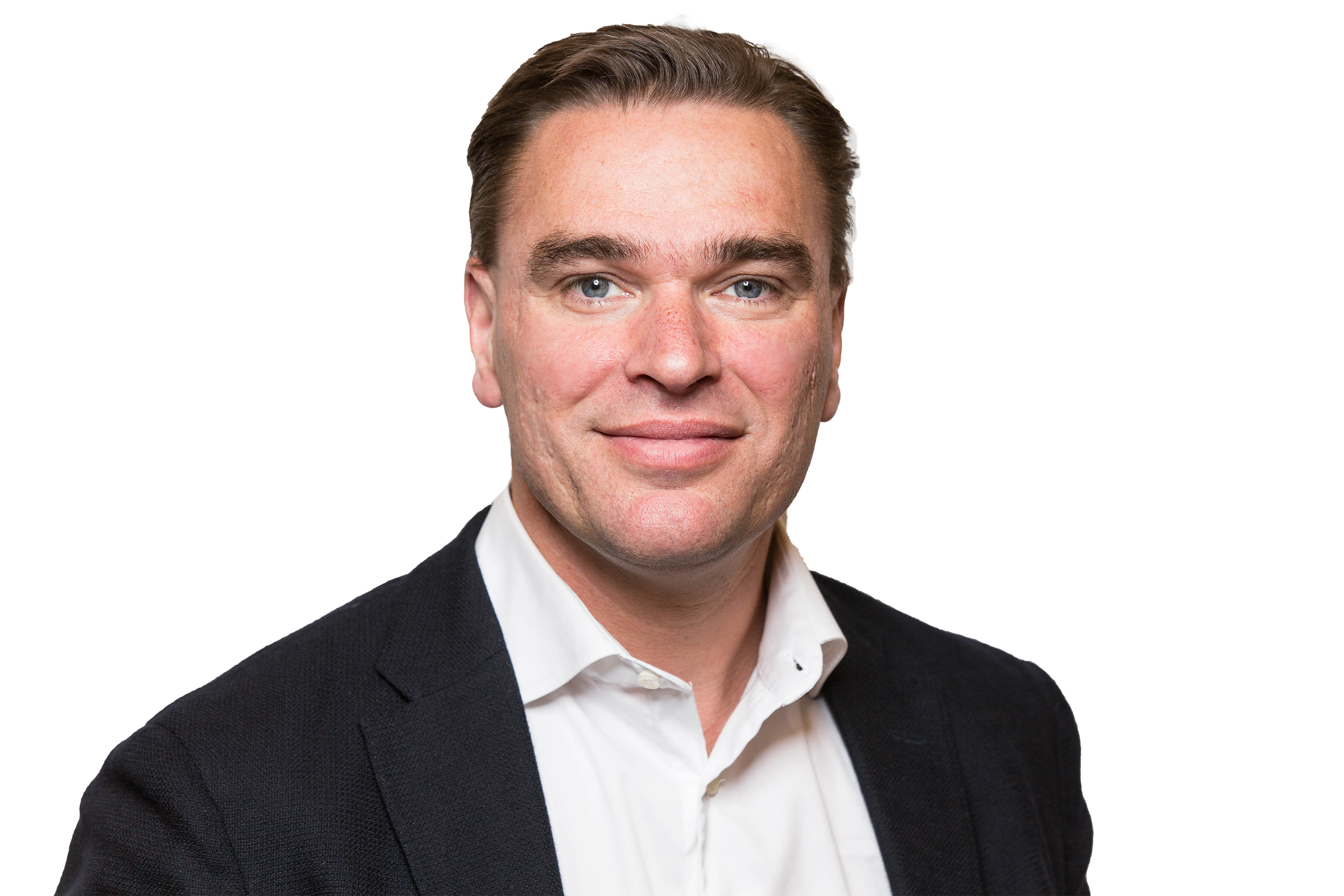 Tim van der Meer - Marktlink Fusies & Overnames