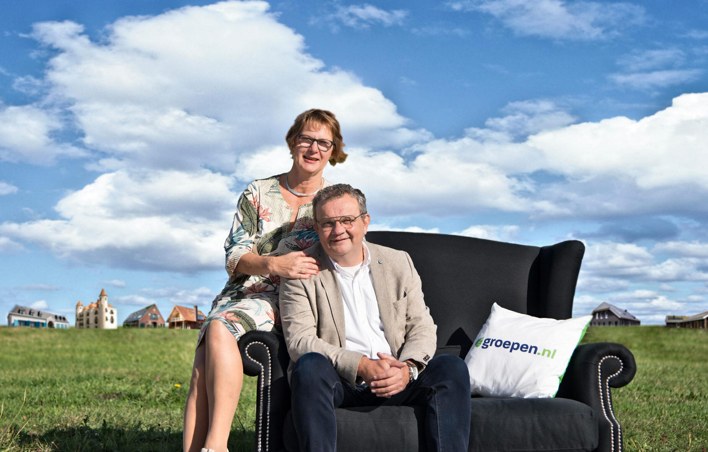 Groepen.nl schakelde Marktlink en Dealsuite voor hun verkooptransactie