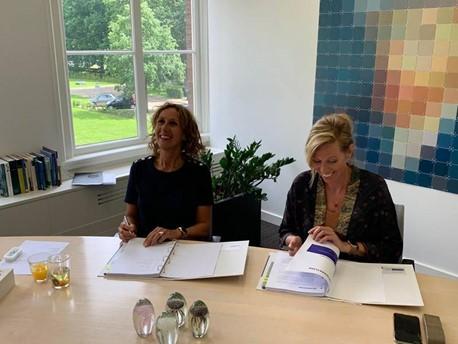 Sanare Zorg & Welzijn verandert van bestuurder en eigenaar