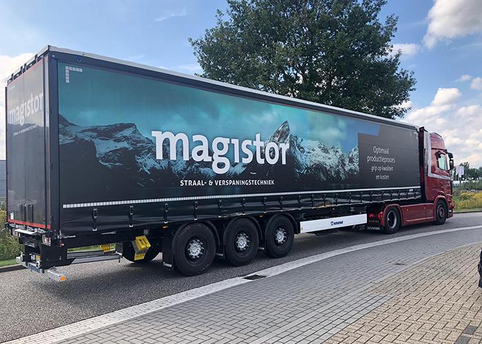 Magistor vindt in Het Participatie Huis nieuwe partner voor volgende groeifase