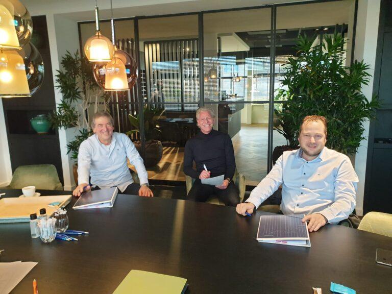 ICS Groep versterkt marktpositie met overname Schoonmaak Onderneming Nederland BV