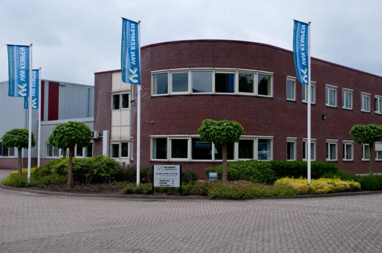 Unica geeft vervolg aan haar buy-and-buildstrategie met overname van Van Kempen